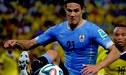 PSG: Edinson Cavani daría la bienvenida a Ángel Di Maria si llega al club de Francia