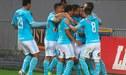 Sporting Cristal vs. Universitario: Rimenses golearon 3-0 a cremas en el Nacional [VIDEO]
