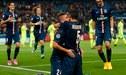 PSG vs. Barcelona: Azulgranas cayeron 3-2 ante parisinos por la Champions League [VIDEO/FOTOS]
