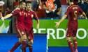Selección Española: Vicente del Bosque presenta varias novedades para partidos clasificatorios a Francia 2016