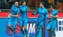Inter de Milán vs. Dnipro: italianos ganaron  2-1 y avanzan en la Europa League [FOTOS/VIDEO]