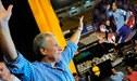 Universitario: Presidente que prometió fichar a Diego Forlán fue reelecto en Peñarol