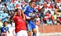Sporting Cristal: Irven Ávila jura que no habrá tercer partido