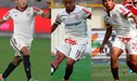 Universitario: Christofer Gonzales, Édison Flores y Diego Chávez listos para ser vendidos en Copa Tenfield