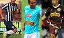 Descentralizado 2015: conoce los grupos de Alianza Lima, Sporting Cristal y Universitario en Torneo del Inca