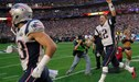 Super Bowl 2015: Los Patriots se consagraron ganadores en una final grandiosa [FOTOS / VIDEO]