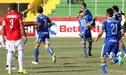 Sporting Cristal venció 2-1 a Juan Aurich y entra a la pelea por el Torneo Apertura [VIDEO]