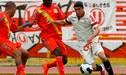 Universitario de Deportes empató 0-0 ante Sport Huancayo por Torneo Apertura [VIDEO]