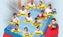 Universitario de Deportes: Luis Fernando Suárez ya tiene el once que usará en la Sudamericana