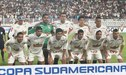 Universitario: dinero que ingresaría por avanzar en la Copa Sudamericana sería retenido por deudas