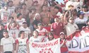 Universitario vs. Sporting Cristal: hinchas 'cremas' lanzan amenazas de muerte a celestes