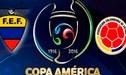 Copa América Centenario 2016: Colombia o Ecuador sería la nueva sede tras posible alejamiento de Estados Unidos
