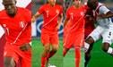 Selección Peruana: Luis Advíncula y sus eventuales reemplazantes para las Eliminatorias a Rusia 2018