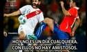 Perú vs Chile: Memes calientan la previa del clásico del Pacífico [FOTOS]
