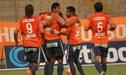 César Vallejo venció 1-0 a Melgar y lo alejó de la punta del torneo Clausura [VIDEO]