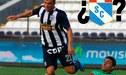 Gabriel Costa: presidente de Rentistas, dueño de su pase, negó fichaje a Sporting Cristal
