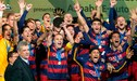 Barcelona campeón del Mundial de Clubes 2015 tras golear 3-0 a River Plate [VIDEO]