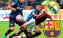 Jeison Murillo: El defensa colombiano por el que luchan Barcelona y Real Madrid [VÍDEO]