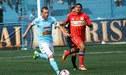 Sporting Cristal no pudo en su debut e igualó 0-0 ante Sport Huancayo [VIDEO]