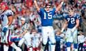Super Bowl: guía para entender este deporte previo a la gran final [VIDEO]