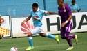 Sporting Cristal no pudo de local e igualó 1-1 ante Comerciantes Unidos [VIDEO]