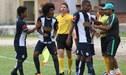 Alianza Lima goleó 3-0 a Unión Comercio en Moyobamba y es puntero absoluto del Torneo Apertura [VIDEO]