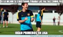 Barcelona vs. Sevilla: los mejores memes del triunfo culé por Liga BBVA | FOTOS