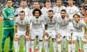 Real Madrid: Arsenal y Liverpool se pelean por este crack de la 'casa blanca'