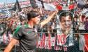 Alianza Lima vs. Universitario: Comando Sur hizo banderazo en Matute | FOTOS