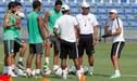 Alianza Lima: estos dos jugadores se meten al once para enfrentar a Municipal por la segunda fecha del Clausura