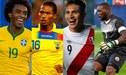 Copa América Centenario: Perú y sus rivales de pronóstico reservado en Grupo B | INFOGRAFÍA INTERACTIVA