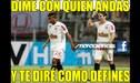 Alianza Lima vs. Universitario: los mejores memes tras el empate en clásico en Matute   FOTOS