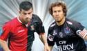 Sporting Cristal busca fichar a Salomón Libman y Bernardo Cuesta