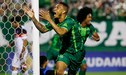 Chapecoense empató 0-0 con San Lorenzo y clasificó a la final de la Copa Sudamericana | VIDEO
