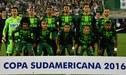 Copa Sudamericana: Chapecoense de luto tras fallecimiento de jugadores, tripulación y periodistas en tragedia aéreo
