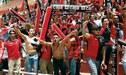 "Melgar vs. Sporting Cristal: hinchas 'rojinegros' aseguran que  ""ser arequipeño es la envidia nacional"" | VIDEO"