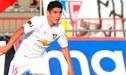 Sporting Cristal: Irven Ávila reveló que tiene definido su futuro en LDU de Quito