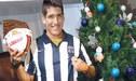 Alianza Lima: Alexis Cossío sería nuevo refuerzo blanquizul para el 2017