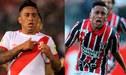 ¿Por qué Christian Cueva debe ser el mejor jugador peruano en el exterior? | VIDEO