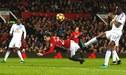 Manchester United: Henrikh Mkhitaryan y su increíble gol de escorpión que da la vuelta al mundo   VIDEO