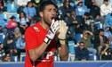 Mauricio Viana: nuevo arquero de Sporting Cristal llega a Lima el 5 de enero