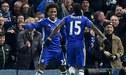 Chelsea sigue imparable: venció 4-2 al Stoke City y nadie lo mueve de la cima de la Premier League  VIDEO