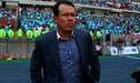 Juan Reynoso: Entrenador fue consultado si dirigiría a Alianza Lima y esto dijo