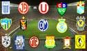 Descentralizado 2017: así se jugará el Torneo Clausura y Apertura | FOTOS