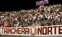 Universitario : Testigos dan detalles de la agresión de los hinchas a los jugadores