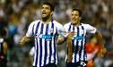 Alianza Lima igualó 2-2 con Sport Huancayo en Matute y sigue invicto en el Torneo de Verano | VIDEO