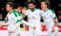 Claudio Pizarro: ¿Qué dijo tras cumplir 200 partidos con el Werder Bremen?