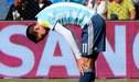 Argentina sin Lionel Messi perdió 2-0 con Bolivia en las Eliminatorias Rusia 2018 [VIDEO]