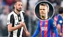 Champions League: Polémica por árbitro con historial localista que dirigirá el Barcelona vs. Juventus [VIDEO]