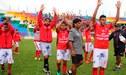 Segunda División: partido entre Hualgayoc y Cienciano fue suspendido